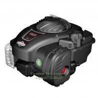 Двигатель Briggs&Stratton 450E series верт. вал